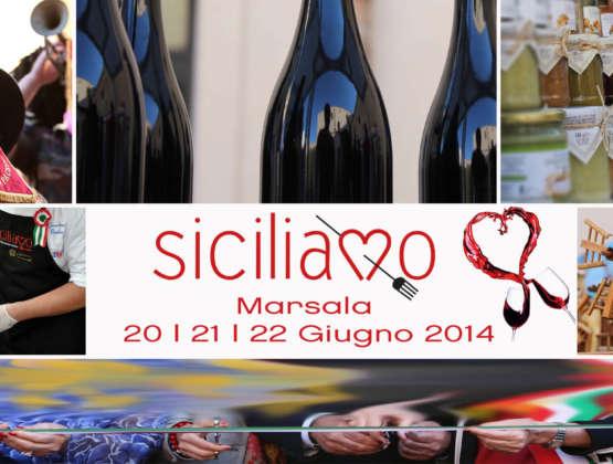 Siciliamo 2014